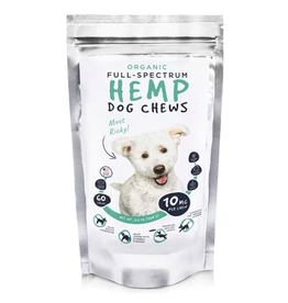 Neurogan Neurogan CBD Dog Chews 600mg 60ct