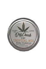 Dry Creek Dry Creek Full Spectrum CBD Gummies 875mg 50ct