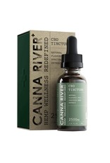Canna River Canna River Full Spectrum CBD Natural 2500mg 2oz
