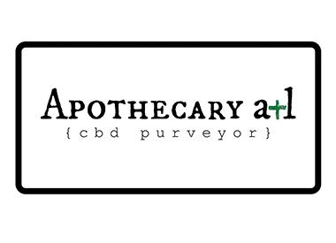 Apothecary alt