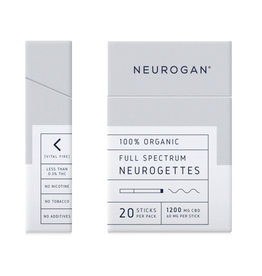 Neurogan Neurogan Full Spectrum Neurogettes 20pk