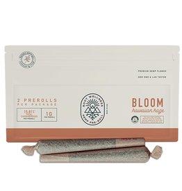 Root Wellness Root Wellness Bloom Pre Roll 2pk