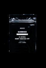 Mendi Mendi No THC Gummies 25mg 30ct
