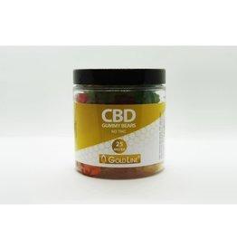 Goldline Goldline CBD Gummies 25mg 60ct 8oz