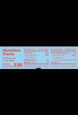 Unity Dk Chocolate Coconut Protein Bar 20mg Hemp