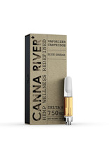 Canna River Canna River Delta 8 Blue Dream Cartridge 750mg