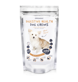 Neurogan Neurogan Non CBD Digestive Health Dog Chews 500mg 60ct