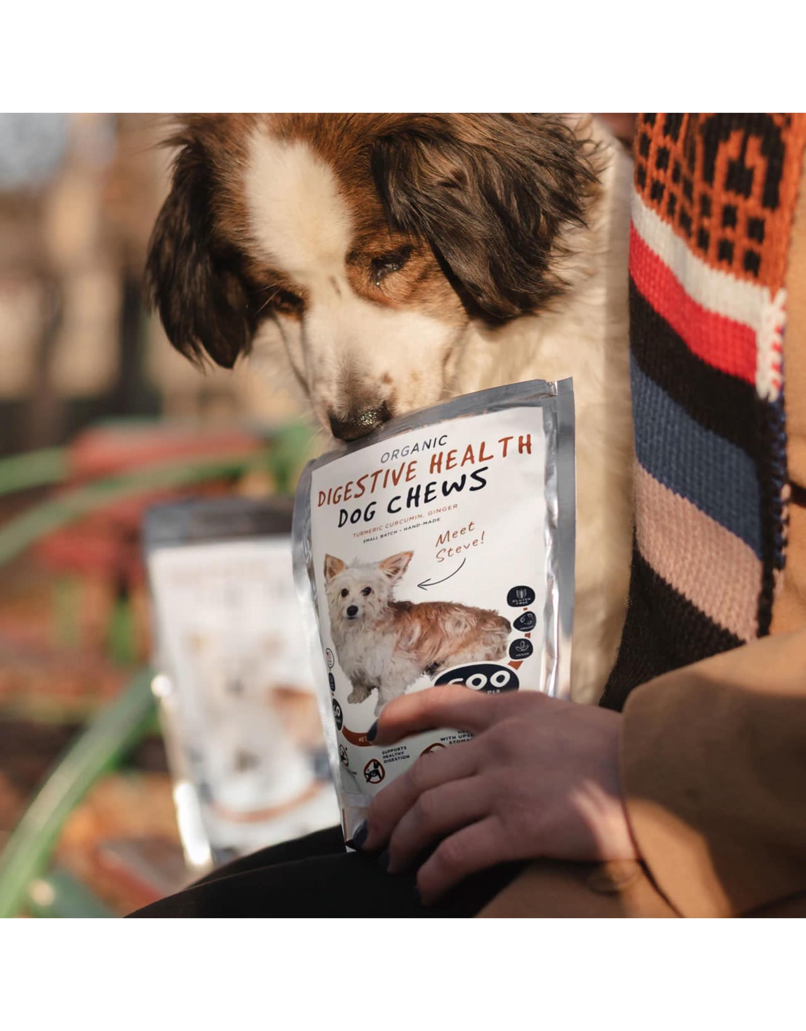 Neurogan Neurogan Non CBD Digestive Health Dog Chews 500mg 60ct