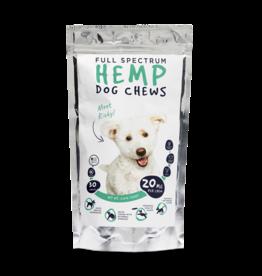 Neurogan Neurogan CBD Dog Chews 600mg 30ct