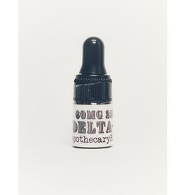 Apothecary Rx Apothecary Rx Delta 8  Elixir 60mg 2ml