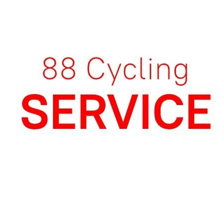 88 Cycling Bike Fitting