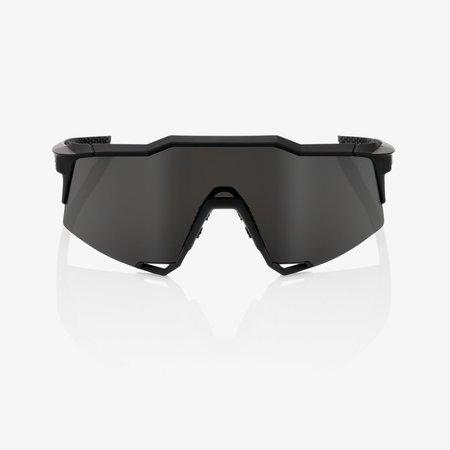 100% 100% Speedcraft  Smoke Lens