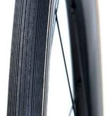 VITTORIA VITTORIA CORSA 700X23C 23-622 FOLD FULL BLACK G2.0