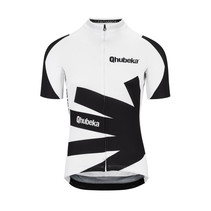 MOVING FORWARD Jersey SS Black