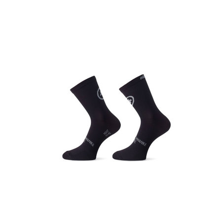 ASSOS ASSOS tiburuSocks_evo8-pack of 2 pairs