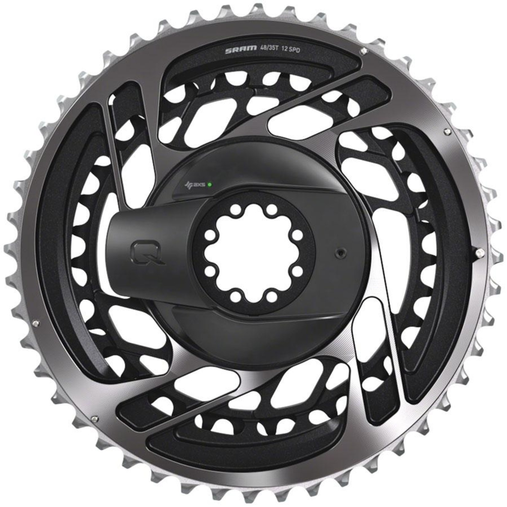 SRAM 50/37T RED AXS GY Chainring