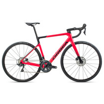 2021 ORBEA ORCA  M20TEAM RED 47*UPGRADE* FSA CARBON HANDELBAR
