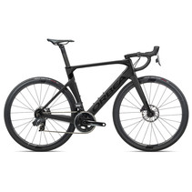ORBEA ORCA-AERO M21eTEAM 47 BLACK
