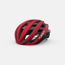 Giro Aether  Road Bike Helmet Red/Dark Red