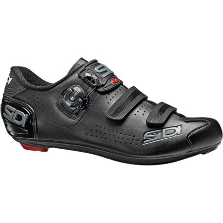 SIDI SIDI SHOES ALBA-2 BLACK 46.5