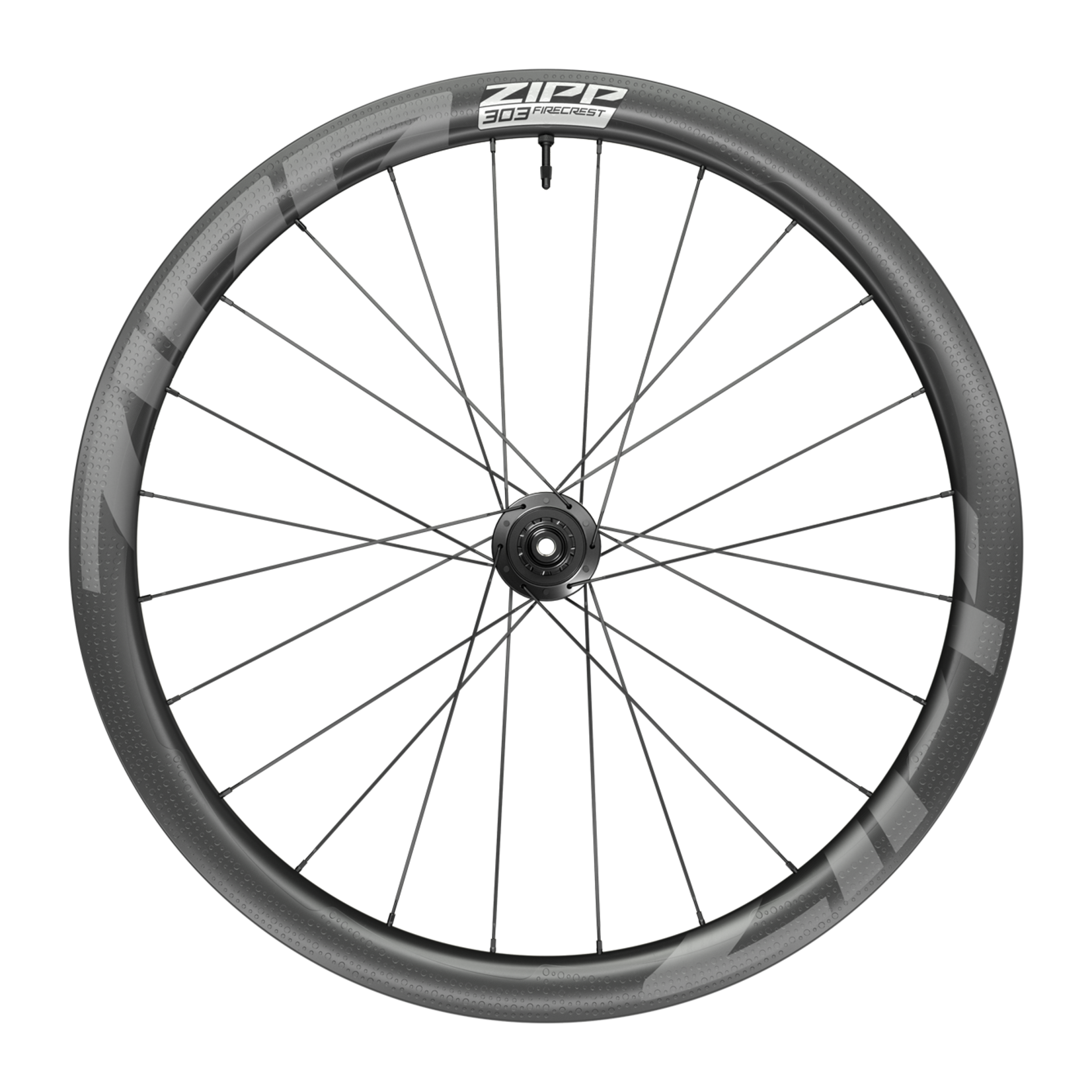 Zipp 303 Front Wheel Disc Brake