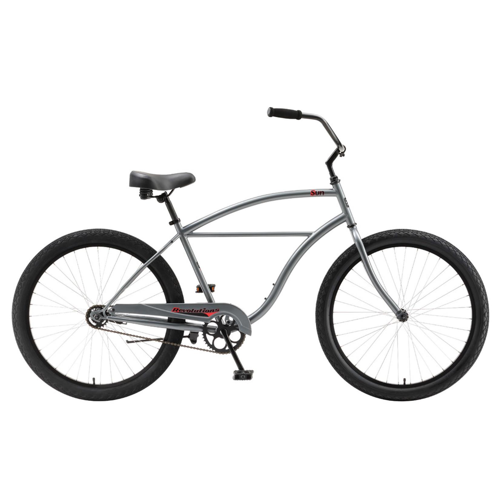 SUN BICYCLE REVOLUTION CB-26
