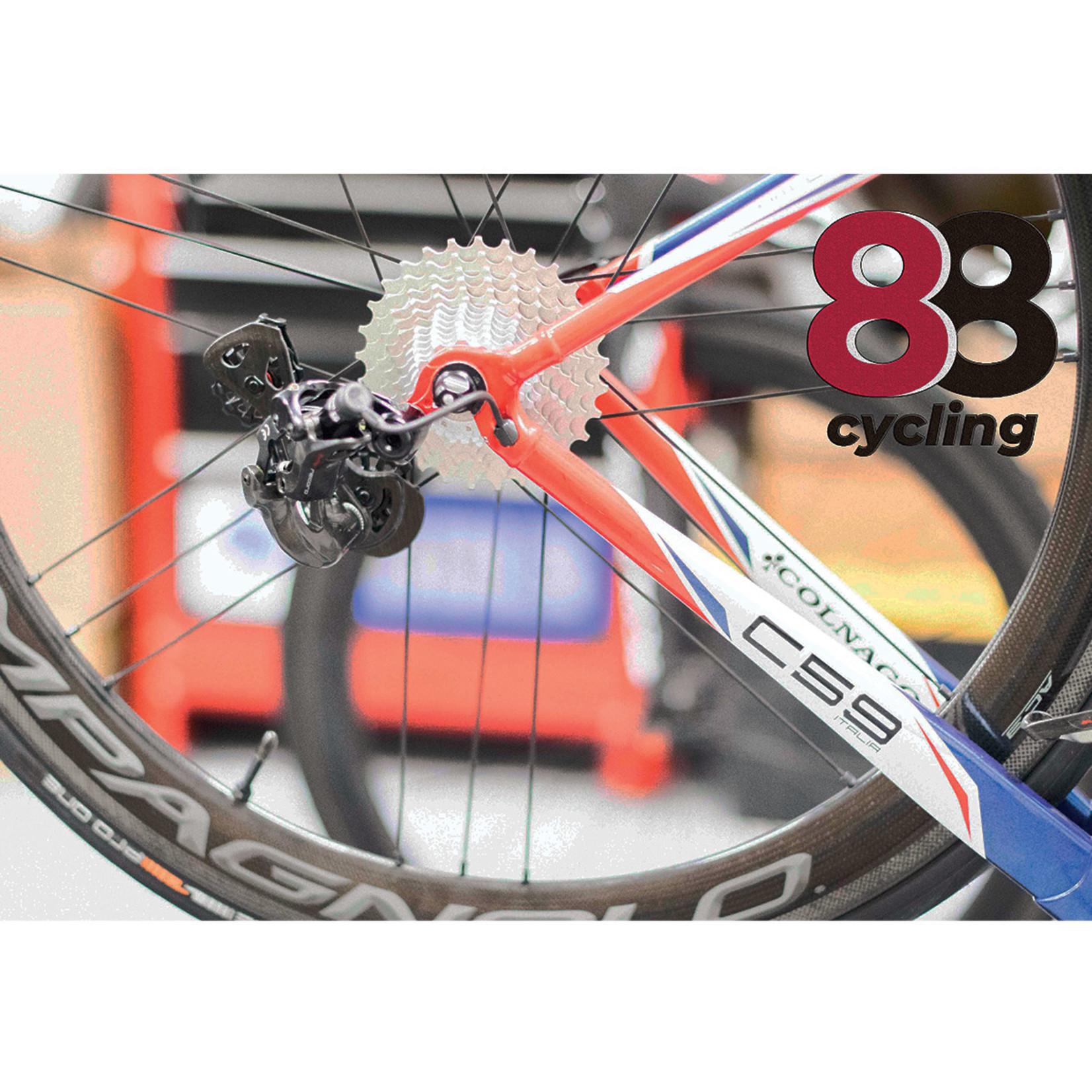 88 Cycling XPRESS TUNE UP