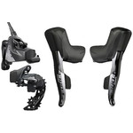 Force eTap AXS 1X D1 Electronic Road Groupset (Shifters, Rear Der and battery, Charger and cord, and Quick Start Guide)