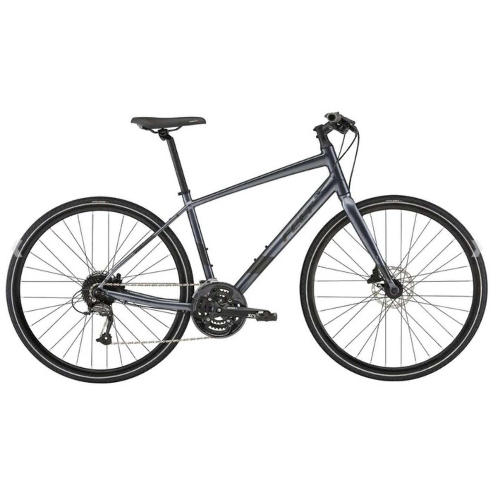Felt Verza speed 40 5Charcoal XL 54 CM  2021