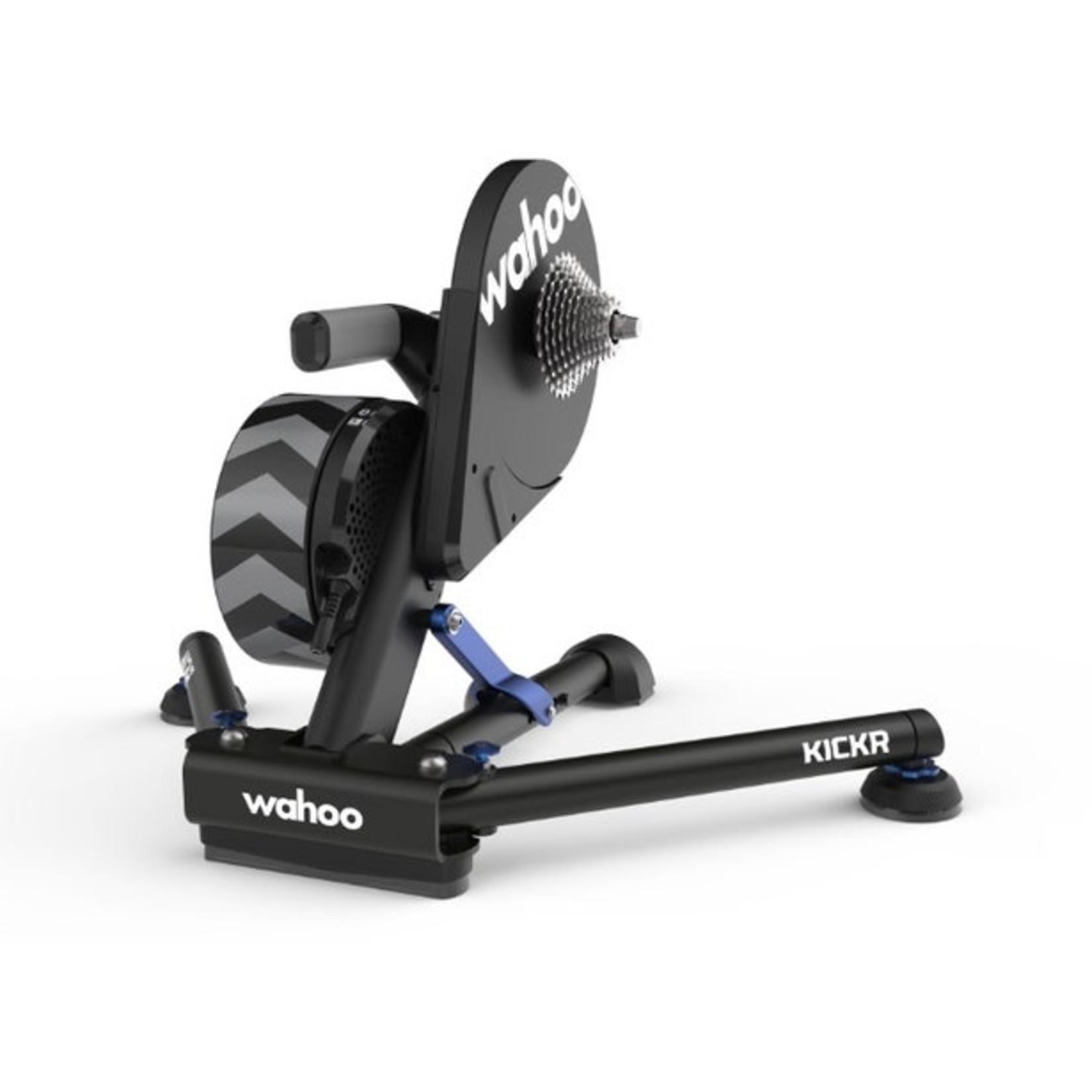 WAHOO Wahoo Kickr smart power trainer