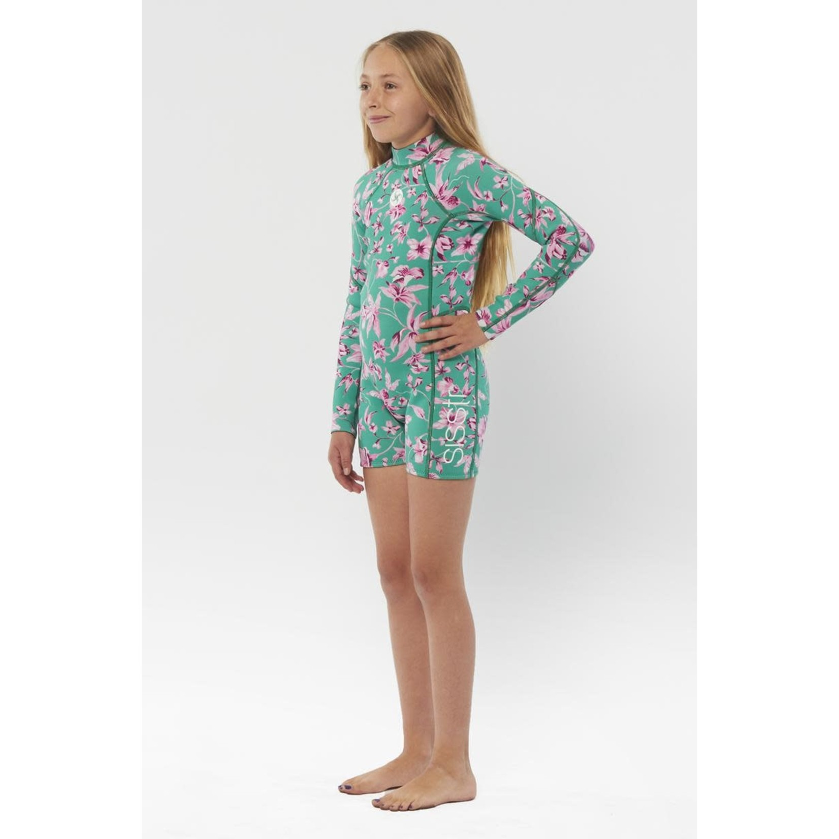7 SEAS YOUTH 2/2 LS SPRING SUIT