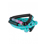 Ronix SURF BUNGEE ROPE WOMENS 25FT PINK