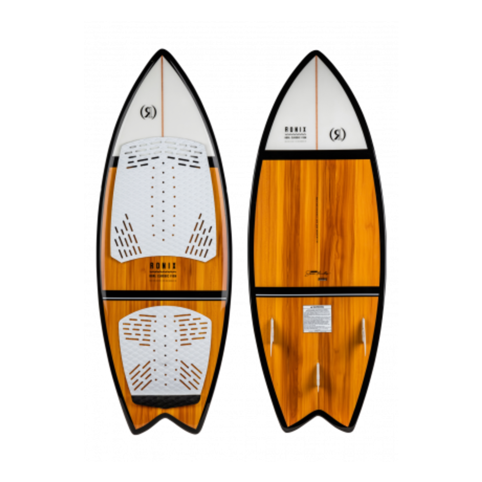 Ronix KOAL CLASSIC FISH SM21
