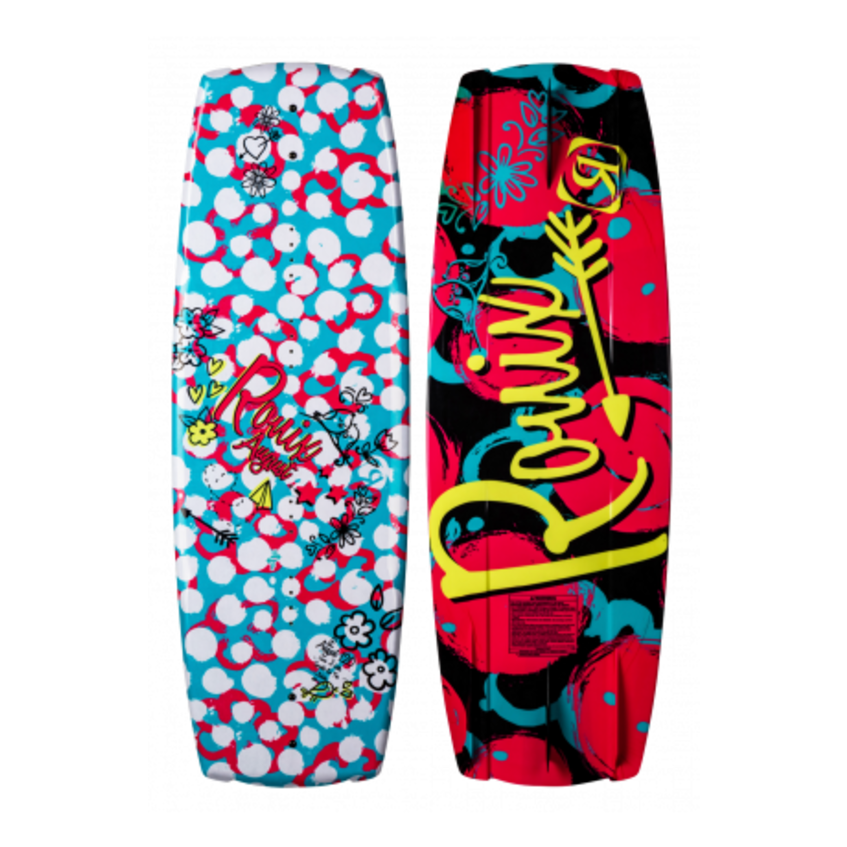 Ronix AUGUST BOARD SM21