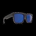 Spy DISCORD MATTE BLACK HAPPY BRNZ POLAR / BLUE