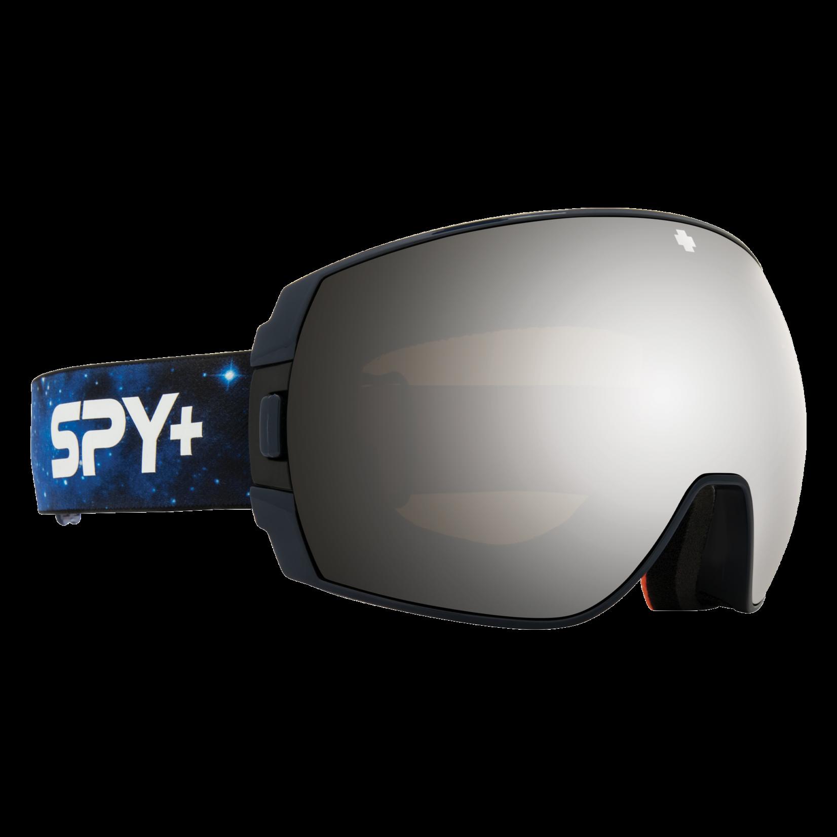 Spy LEGACY GALAXY BLUE + BRONZE SILVER