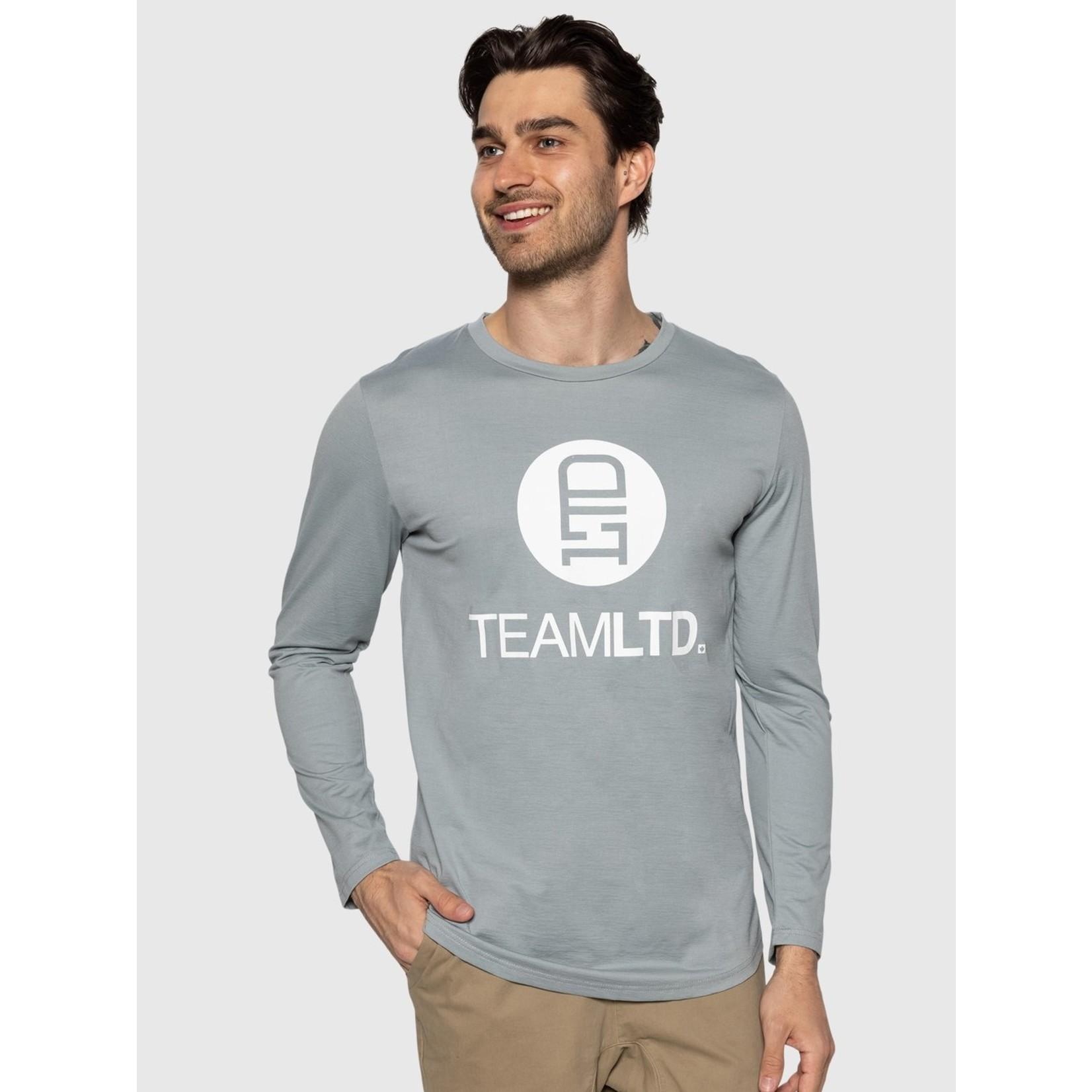 TEAMLTD Logo Long Sleeve