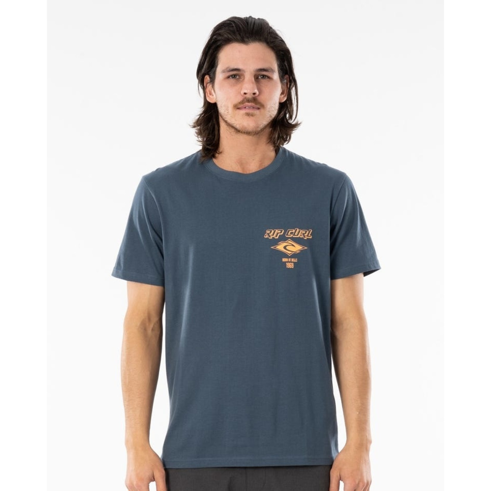 Rip Curl FADE OUT ICON TEE