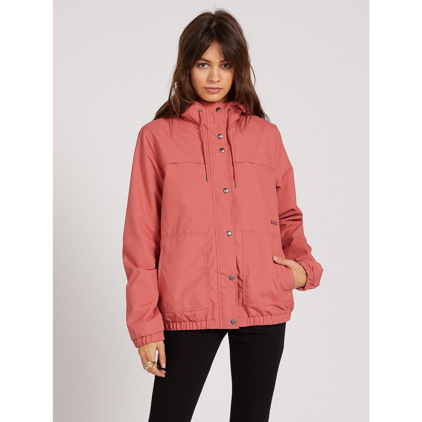 Volcom Emily Stone Jacket