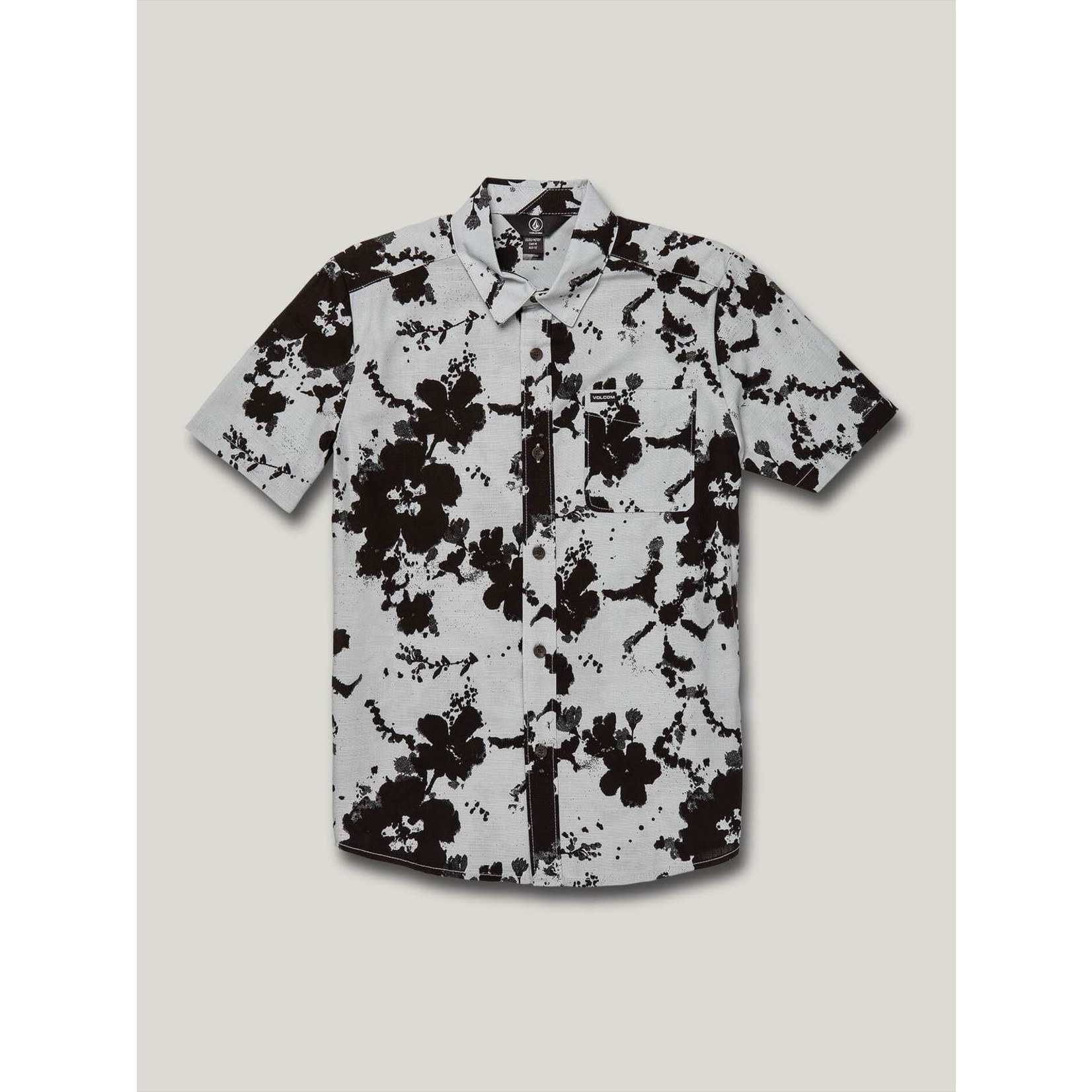Volcom BURRES SS YOUTH
