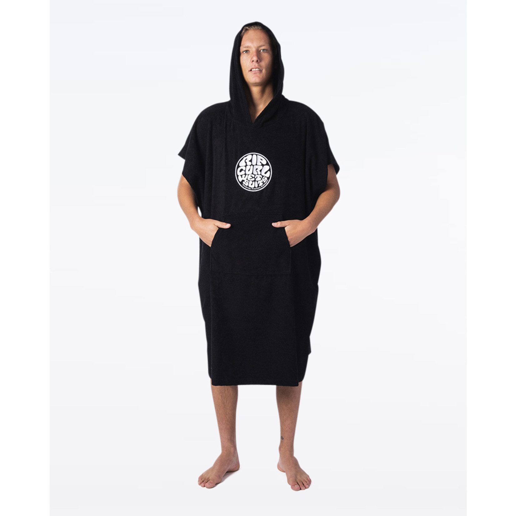 Rip Curl WET AS A HOODED TOWEL