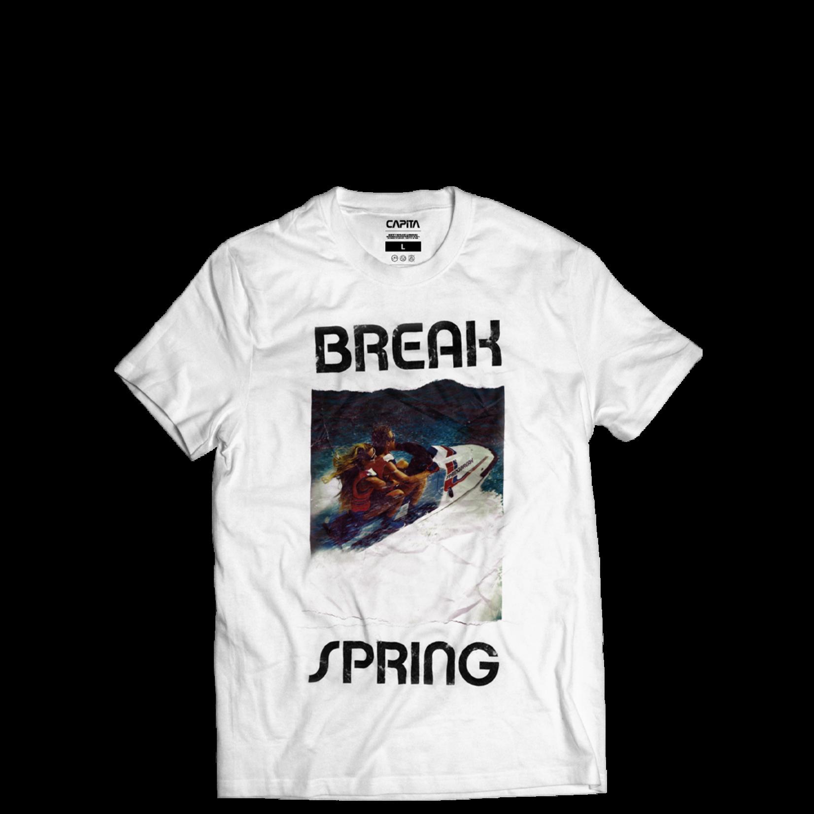 Capita Spring Break Twin Tee