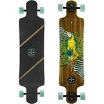 SECTOR9 FAULT LINE PERCH COMPLETE 39.5''