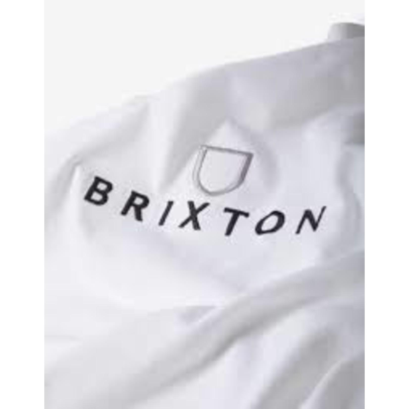 BRIXTON ALPHA THREAD S/S