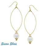 Susan Shaw Susan Shaw Pearl Earring