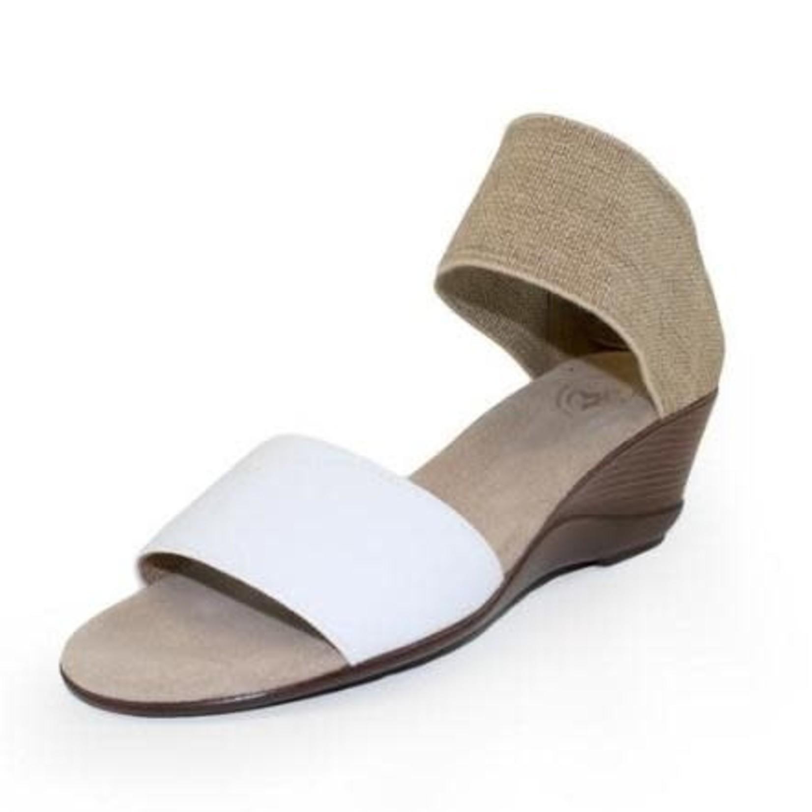 Charleston Shoe Justice