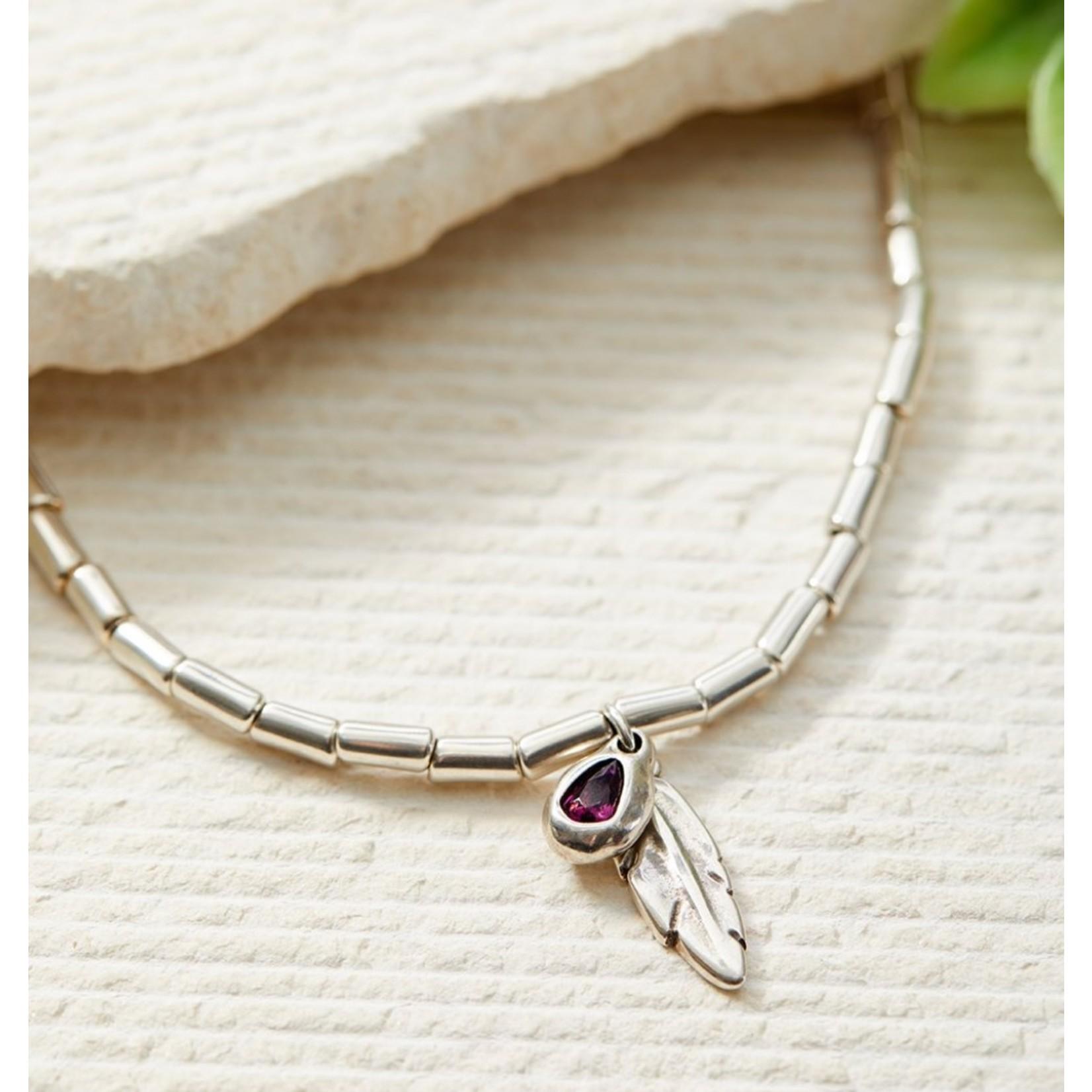 Uno de 50 Plucked Necklace