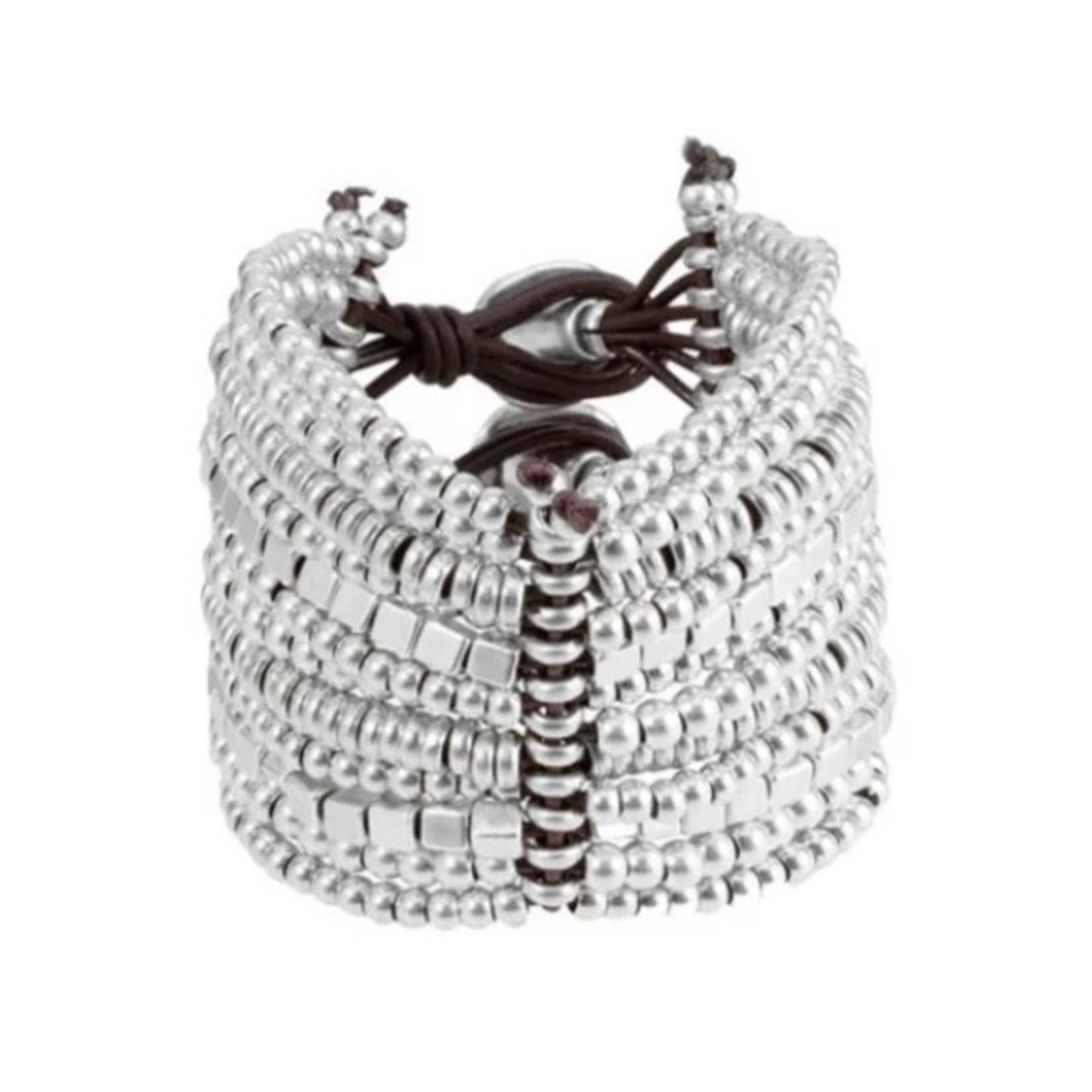 Uno de 50 Trivial Bracelet