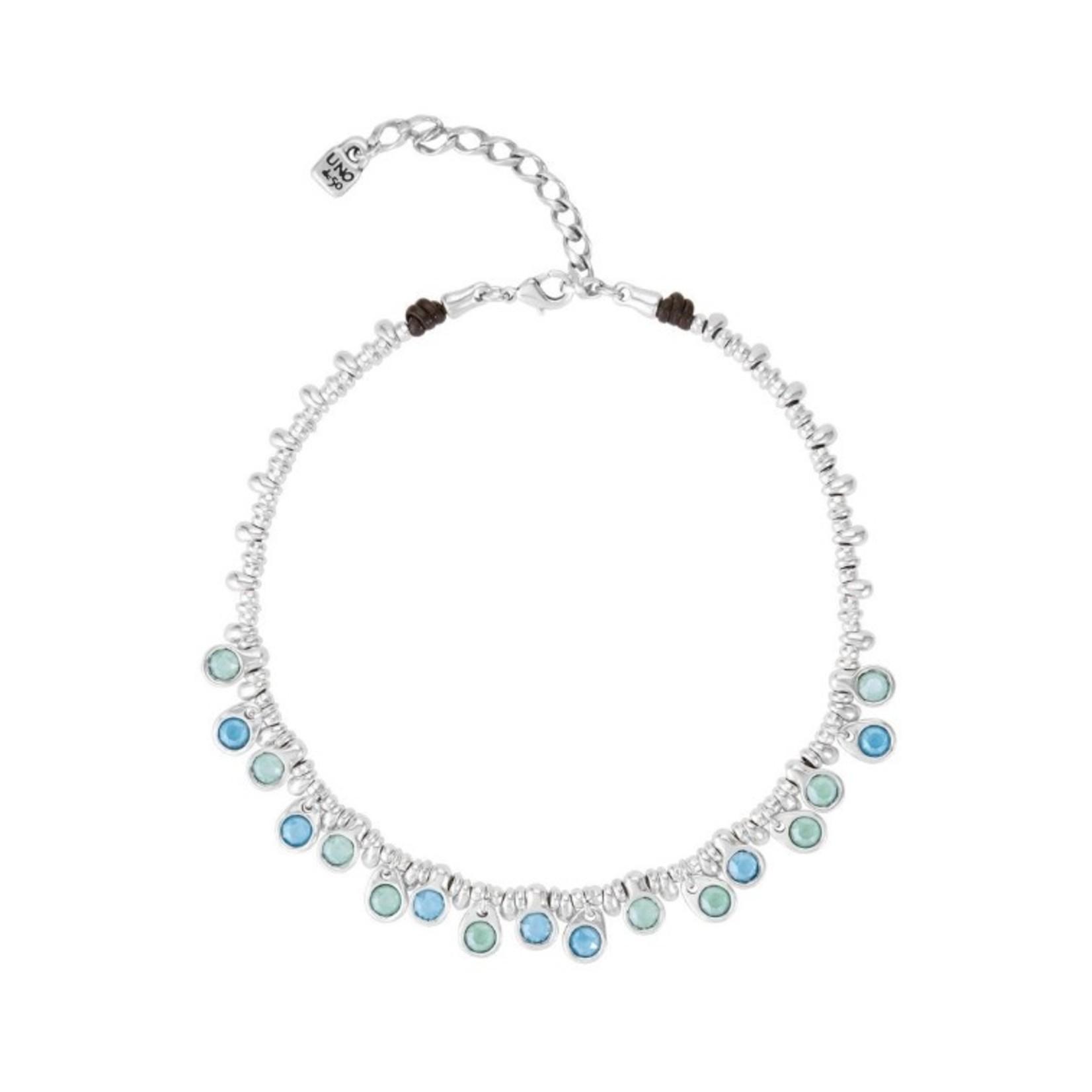 Uno de 50 Treasure Necklace