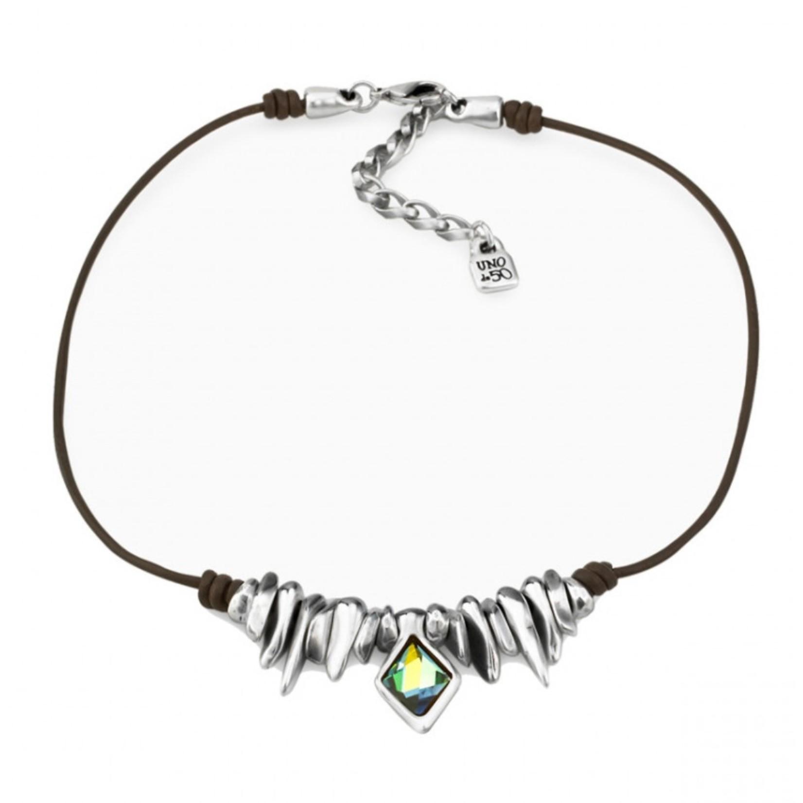 Uno de 50 Stalagmite Necklace